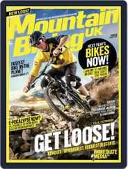 Mountain Biking UK (Digital) Subscription July 25th, 2016 Issue