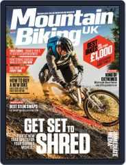 Mountain Biking UK (Digital) Subscription June 1st, 2016 Issue