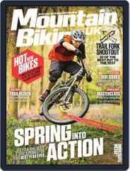 Mountain Biking UK (Digital) Subscription March 4th, 2016 Issue