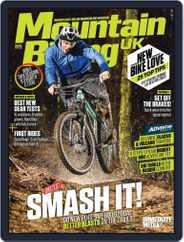 Mountain Biking UK (Digital) Subscription February 1st, 2016 Issue