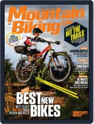 Mountain Biking UK (Digital) Subscription January 1st, 2016 Issue