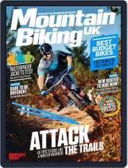 Mountain Biking UK (Digital) Subscription December 1st, 2015 Issue