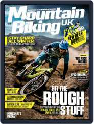 Mountain Biking UK (Digital) Subscription November 1st, 2015 Issue
