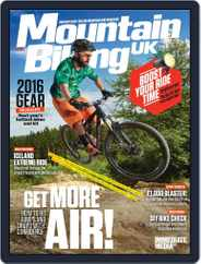 Mountain Biking UK (Digital) Subscription October 1st, 2015 Issue