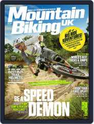 Mountain Biking UK (Digital) Subscription September 1st, 2015 Issue