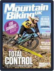 Mountain Biking UK (Digital) Subscription June 25th, 2015 Issue