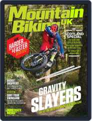 Mountain Biking UK (Digital) Subscription May 1st, 2015 Issue