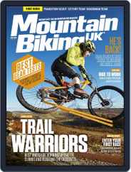 Mountain Biking UK (Digital) Subscription March 11th, 2015 Issue