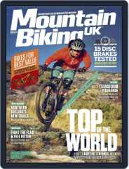 Mountain Biking UK (Digital) Subscription February 5th, 2015 Issue
