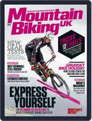 Mountain Biking UK (Digital) Subscription January 12th, 2015 Issue