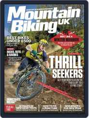 Mountain Biking UK (Digital) Subscription December 11th, 2014 Issue