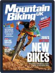Mountain Biking UK (Digital) Subscription November 17th, 2014 Issue