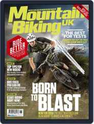 Mountain Biking UK (Digital) Subscription October 16th, 2014 Issue
