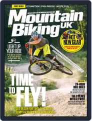 Mountain Biking UK (Digital) Subscription September 18th, 2014 Issue