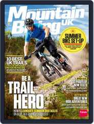 Mountain Biking UK (Digital) Subscription July 24th, 2014 Issue