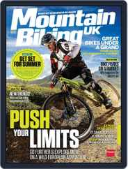 Mountain Biking UK (Digital) Subscription May 29th, 2014 Issue