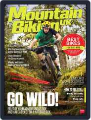 Mountain Biking UK (Digital) Subscription May 1st, 2014 Issue