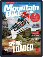 Mountain Biking UK (Digital) Subscription April 3rd, 2014 Issue