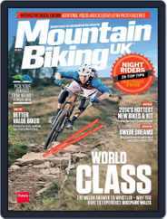 Mountain Biking UK (Digital) Subscription October 17th, 2013 Issue
