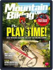 Mountain Biking UK (Digital) Subscription September 19th, 2013 Issue