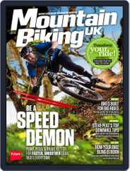 Mountain Biking UK (Digital) Subscription May 2nd, 2013 Issue