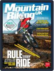 Mountain Biking UK (Digital) Subscription April 4th, 2013 Issue