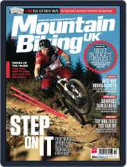 Mountain Biking UK (Digital) Subscription January 10th, 2013 Issue