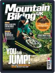 Mountain Biking UK (Digital) Subscription December 13th, 2012 Issue