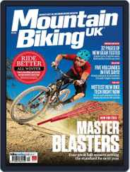 Mountain Biking UK (Digital) Subscription November 15th, 2012 Issue