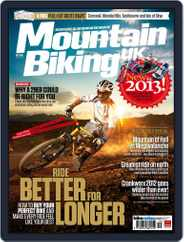 Mountain Biking UK (Digital) Subscription September 20th, 2012 Issue