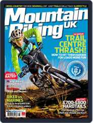Mountain Biking UK (Digital) Subscription April 7th, 2011 Issue