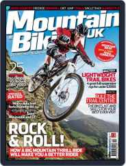 Mountain Biking UK (Digital) Subscription March 13th, 2011 Issue