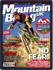 Mountain Biking UK (Digital) Subscription February 9th, 2011 Issue