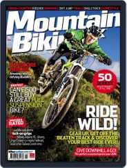 Mountain Biking UK (Digital) Subscription January 20th, 2011 Issue