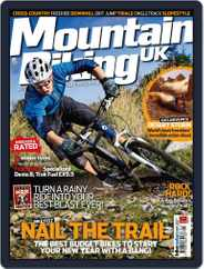 Mountain Biking UK (Digital) Subscription December 14th, 2010 Issue