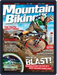 Mountain Biking UK (Digital) Subscription October 19th, 2010 Issue