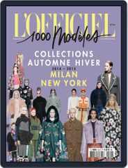 Fashion Week (Digital) Subscription March 24th, 2014 Issue