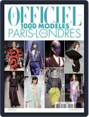 Fashion Week (Digital) Subscription October 30th, 2013 Issue