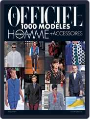 Fashion Week (Digital) Subscription August 15th, 2013 Issue
