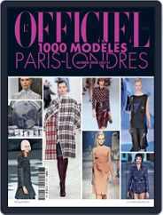 Fashion Week (Digital) Subscription March 28th, 2013 Issue