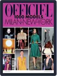 Fashion Week (Digital) Subscription March 21st, 2013 Issue
