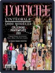 Fashion Week (Digital) Subscription November 19th, 2012 Issue