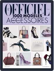 Fashion Week (Digital) Subscription April 25th, 2012 Issue