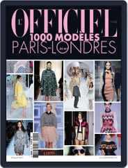 Fashion Week (Digital) Subscription November 9th, 2011 Issue
