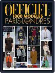 Fashion Week (Digital) Subscription April 15th, 2011 Issue