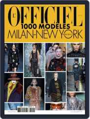 Fashion Week (Digital) Subscription March 29th, 2011 Issue