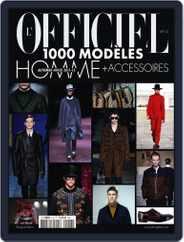 Fashion Week (Digital) Subscription February 25th, 2011 Issue