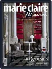 Marie Claire Maison Italia (Digital) Subscription November 1st, 2018 Issue