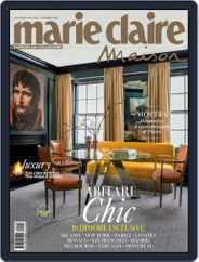 Marie Claire Maison Italia (Digital) Subscription October 1st, 2018 Issue