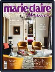 Marie Claire Maison Italia (Digital) Subscription November 1st, 2017 Issue